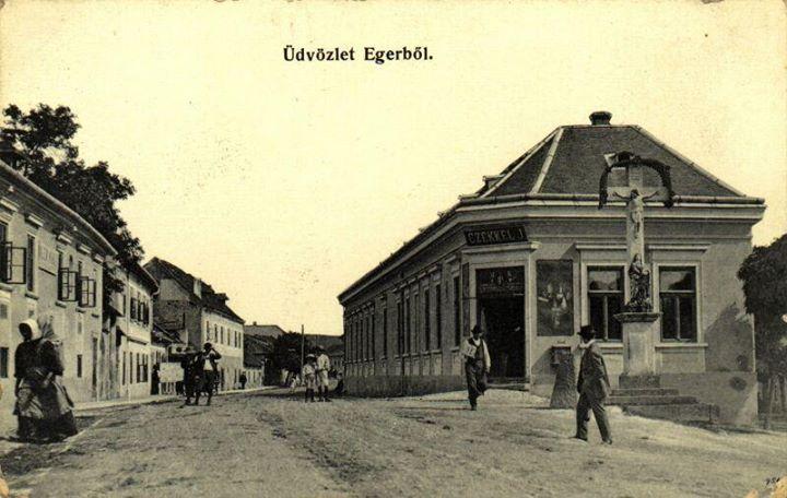 Szarvas tér