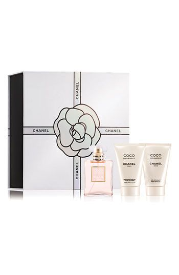chanel bath collection - Google Search