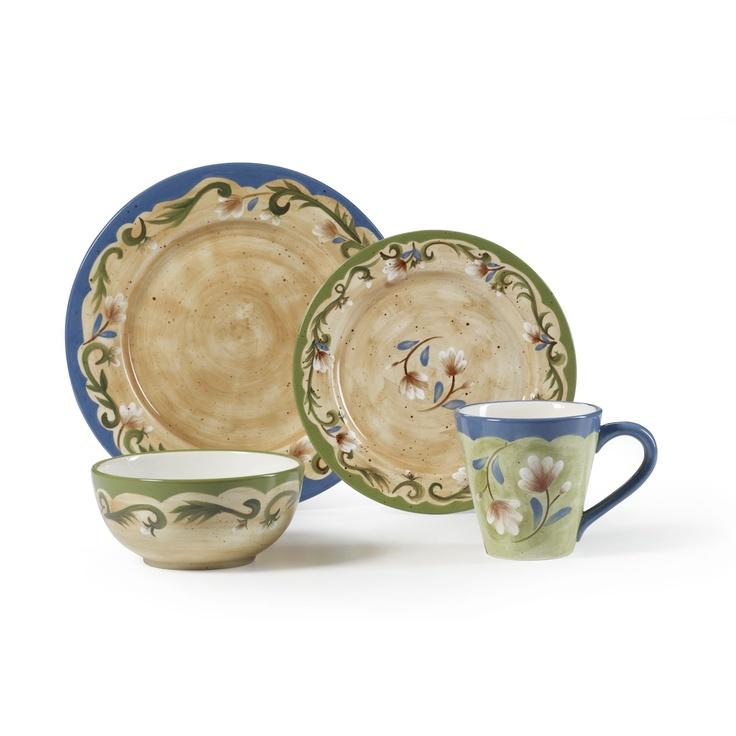 pfaltzgraff dinnerware - Pfaltzgraff Patterns
