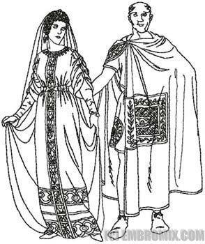Krajem III veka nove ere Rimska imperija je bila u opadanju. 324.godine Konstantin je osnovao drugu prestonicu Imperije u Vizantiji. Teodosije Veliki deli Rimsko carstvo na Istočno i Zapadno i, dok…