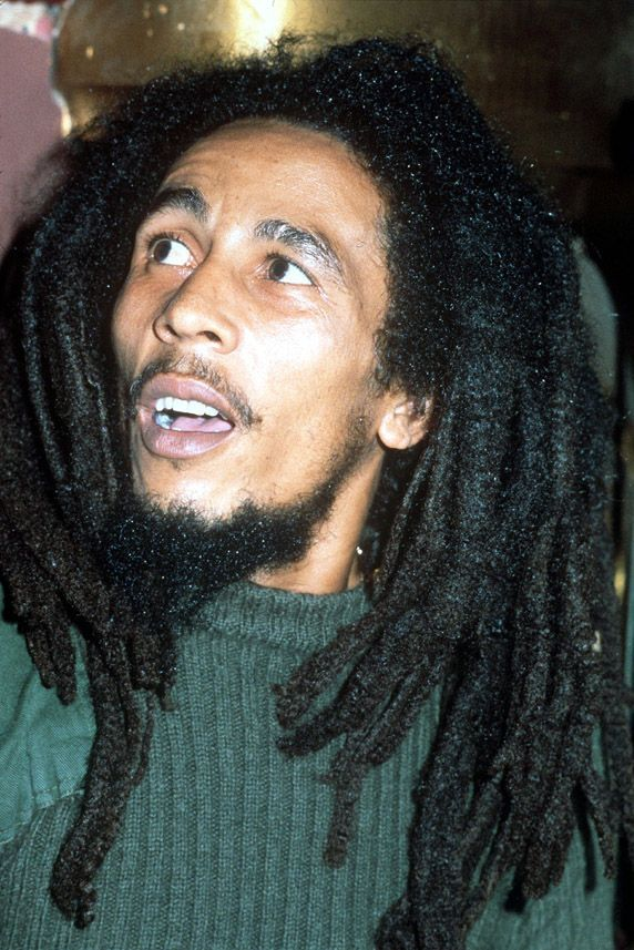 """""""Bob #Marley"""".  Nice shade of green with patch detail"""