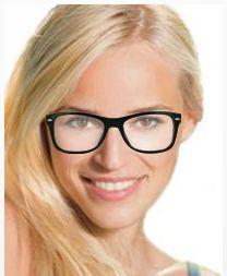 Crucis como gafas de mujer o de hombre en gafas.es