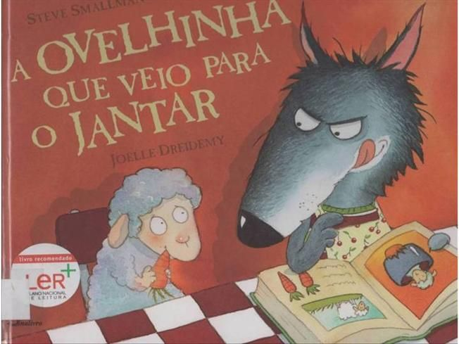 ovelhinha by ismaelbonifacio via authorSTREAM