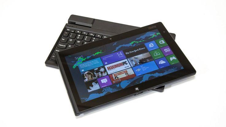 Lenovo ThinkPad Tablet 2 review | The Lenovo ThinkPad Tablet 2 runs the full Windows 8, but lacks the grunt do all that it entails Reviews | TechRadar