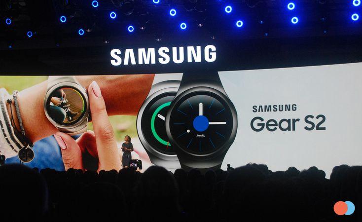 [Leak] Les photos du nouveau capteur dactivité Samsung