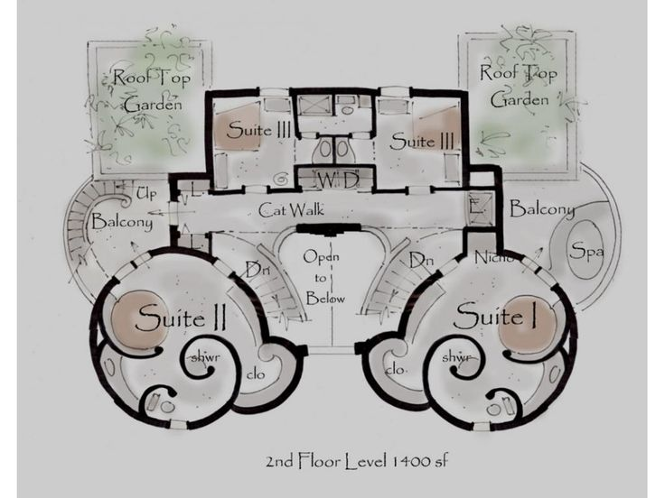 Best 25 Castle House Plans Ideas On Pinterest Modern