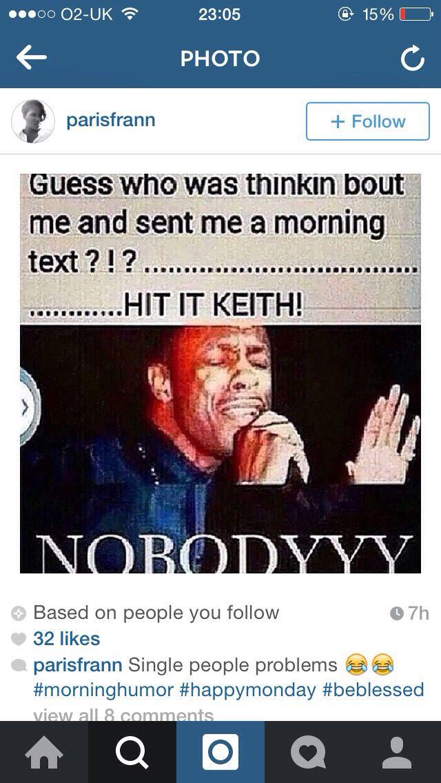 No text back lol