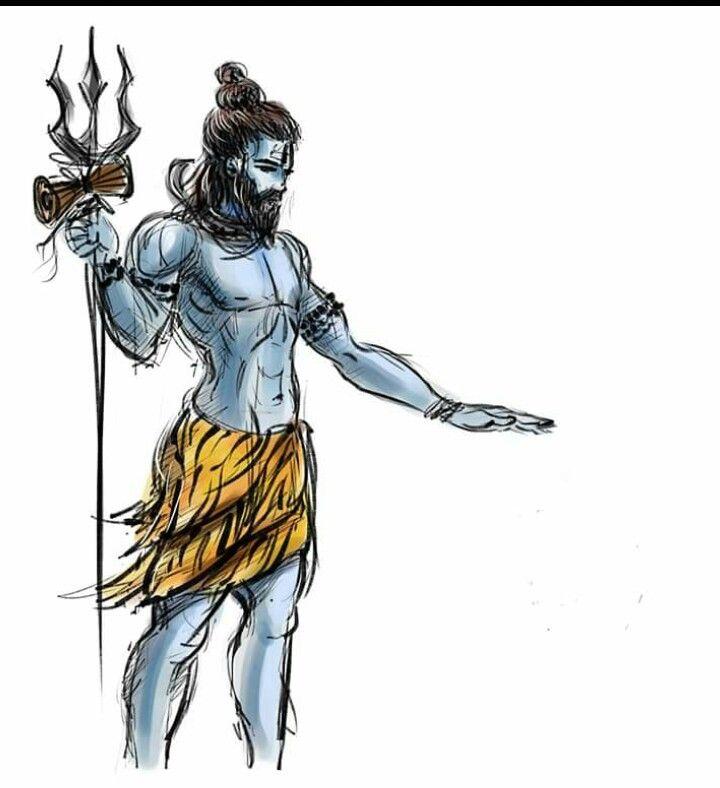 305 Best Shiva Images On Pinterest