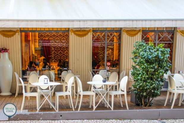 Pastelaria Ferreira Capa – uma tradição doce | Braga Cool