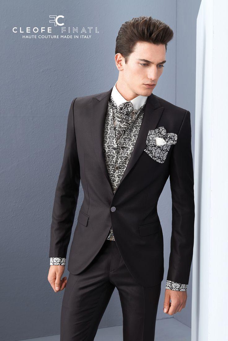 34 best Archetipo images on Pinterest | Men's formal wear, Dandy ...