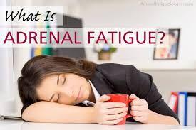 Supplements for Adrenal Fatigue: https://slashdot.org/submission/6969713/supplements-for-adrenal-fatigue