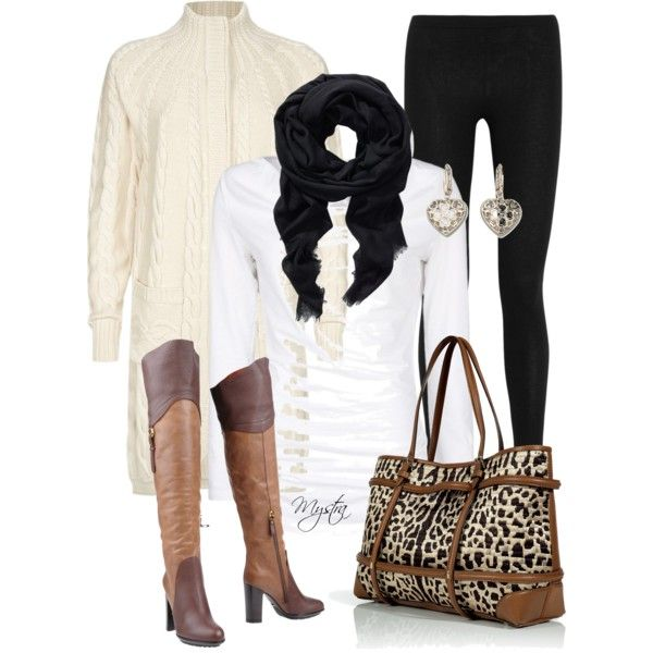 """""""Fall Saturday morning"""" by cafemystra on Polyvore"""