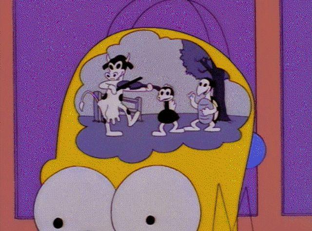 """5 teorias da conspiração malucas envolvendo """"Os Simpsons"""""""