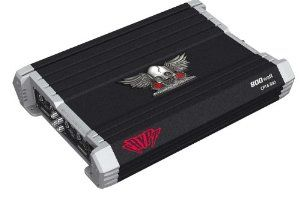 Power Acoustik CPT4-800 4 Channel 800 Watt MOSFET  2-ohm Stereo, 4-ohm Bridged  Tri-Mode Capable with Selectable 45Hz, 6/12dB Bass Boost by Power Acoustik. $79.99. Big Power - Small price!  • 2-ohm Stereo, 4-ohm Bridged Stable Class A/B • Tri-Mode Capable • Fixed HPF 80Hz (2ch. models ) • Variable 12dB 50-250Hz HPF (4ch. models) • Variable 12dB 50-250Hz LPF • Selectable 45Hz, 6/12dB Bass Boost • Frequency Response: 10Hz - 20kHz • Signal-to-Noise...