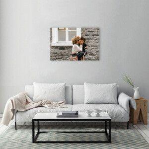 Impression photo - format Large (90x60 cm)  Grand format finition Plexi