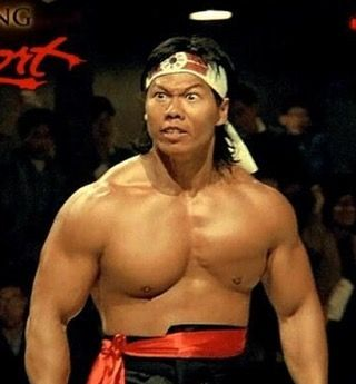 86 best Bolo Yeung images on Pinterest   Bolo yeung, Conch ...