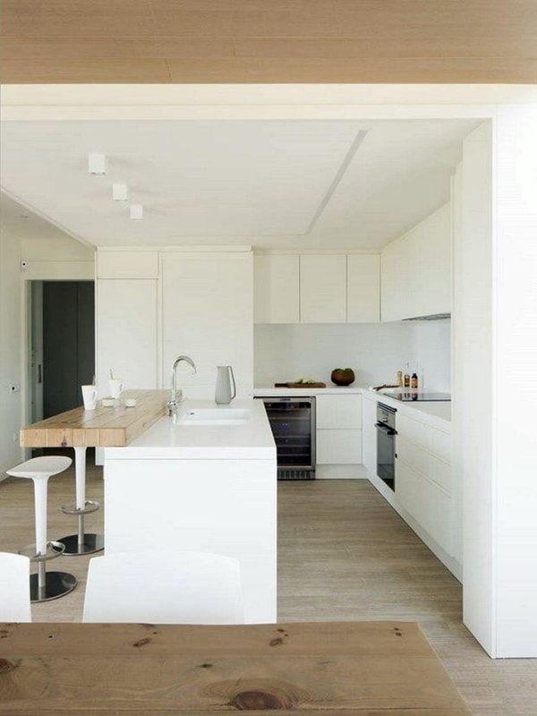 Más de 1000 ideas sobre Isla Blanca De La Cocina en Pinterest ...