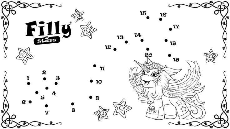 Filly Stars - Do you know which zodiac sign represents this star pattern in the sky?
