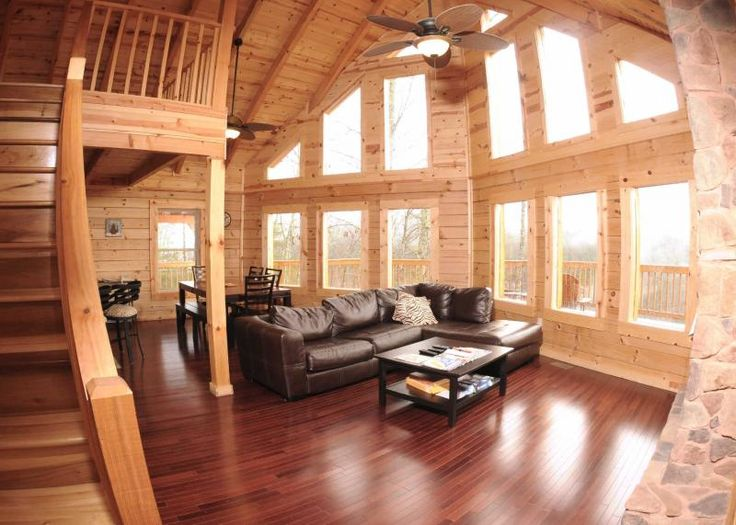 Big Sky Cabin   Red River Gorge Cabin Rentals   (Cabins) Red River Gorge