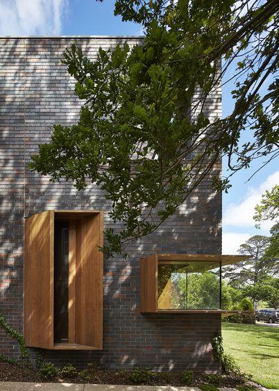 Lake Wendouree Residence VIC Design Practice John Wardle Architects