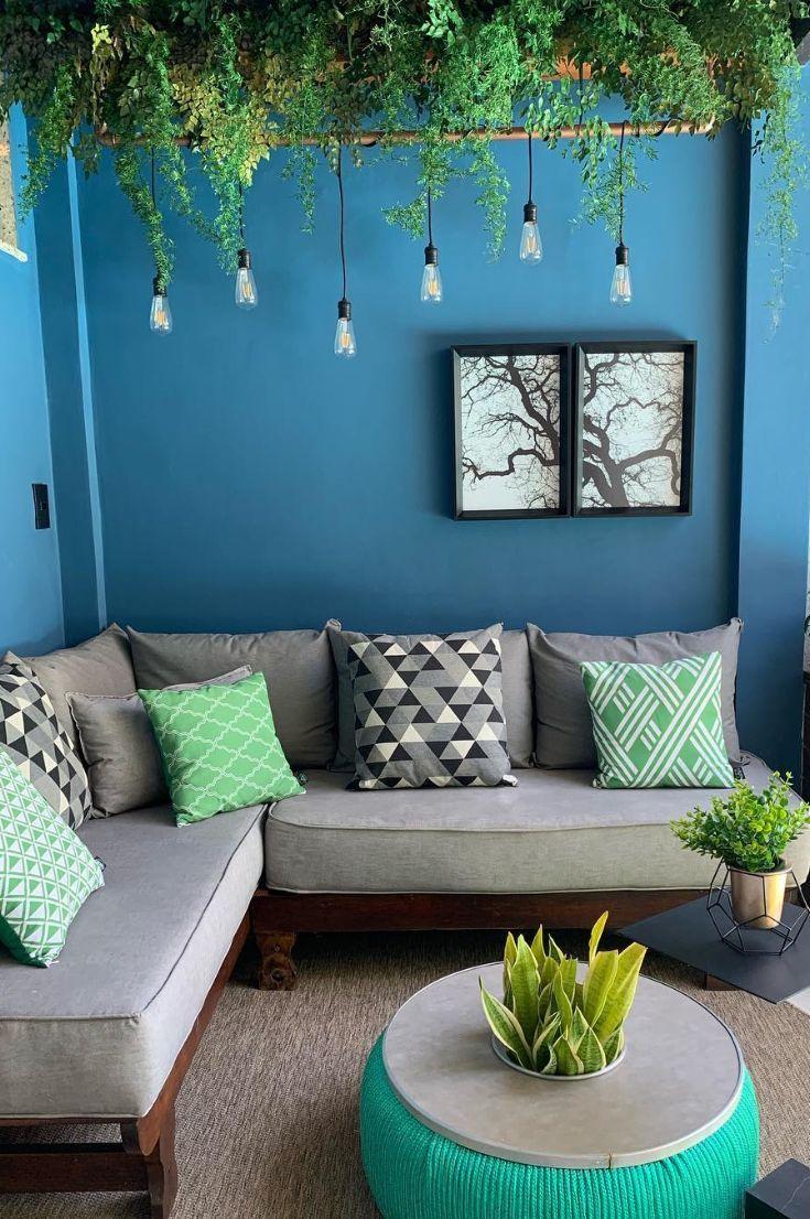 Veranda Design Tips And 30 Best Photos Of Decorating Ideas 2021 Page 17 Of 30 Eeasyknitting Com Verandah Design Decor Home Decor Living room ideas veranda