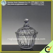Glass Jar, Glass Jar direct from Shenzhen Ruixin Glassware Co., Ltd. in China (Mainland)