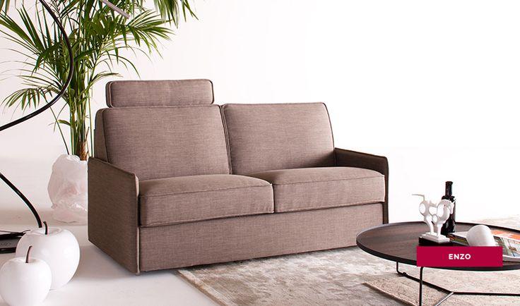 Oltre 25 fantastiche idee su divani letto su pinterest - Dondi divani letto ...