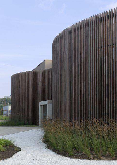 Instituut Verbeeten, Breda (NL)