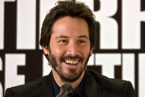Keanu Reeves cast in new Sci-Fi Film called PASSENGERS — GeekTyrant