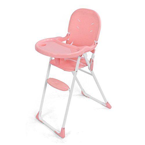 Sillas asiento plegable para niños Sillas niños comerán grueso plástico del bebé de almacenamiento portátil Comedor ( Color : Pink )  #niños http://carritosbebe.org/producto/sillas-asiento-plegable-para-ninos-sillas-ninos-comeran-grueso-plastico-del-bebe-de-almacenamiento-portatil-comedor-color-pink/