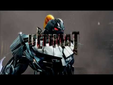 Killer Instinct Fulgore Ultimate