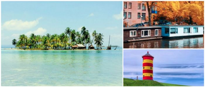 Airbnb Suchtricks – so mietest du Baumhäuser, Inseln uvm. – toni