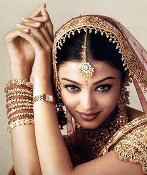 Art Hindu people