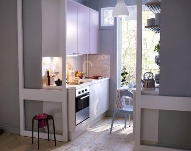 The 25+ best Küchen von ikea ideas on Pinterest | Küche ikea ... | {Küchenzeile modern ikea 35}