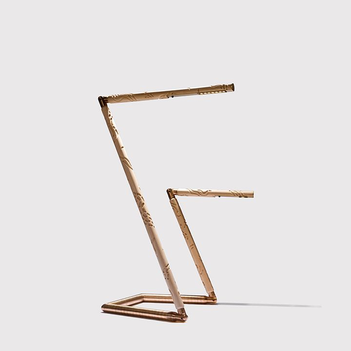 OKHA Design & Interiors: Nôga Standing Lamp