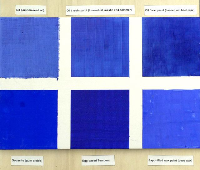 Different Shades Of Blue Paint 188 best color images on pinterest | colors, color theory and