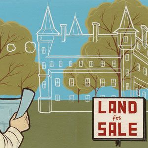 This Old House |  What to Look for When Buying Vacant Land to build on