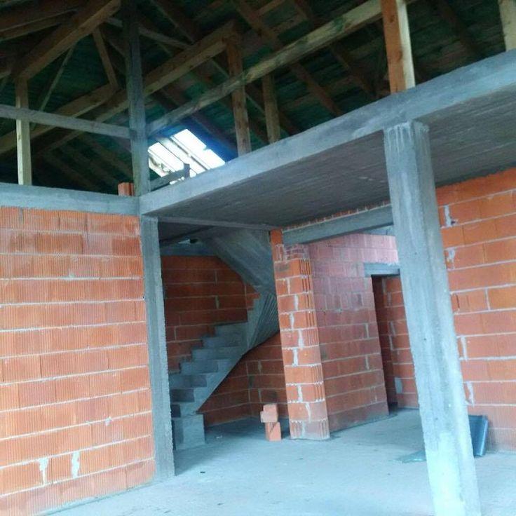 Projekt domu Willa Parkowa - fot 5