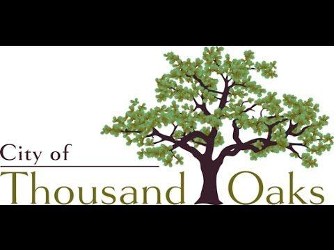 Thousand Oaks, California - YouTube