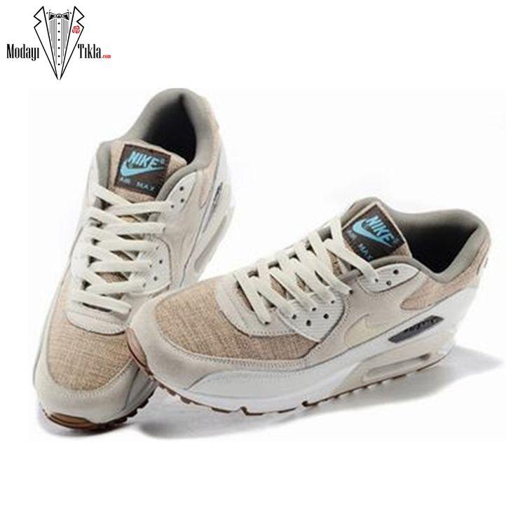 Nike Air Max 90 Crepe (Hemp Pack)