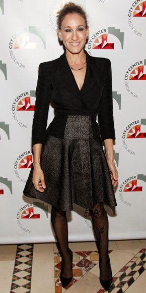 Sarah Jessica Parker - Star Finder Gallery - Celebrity - InStyle