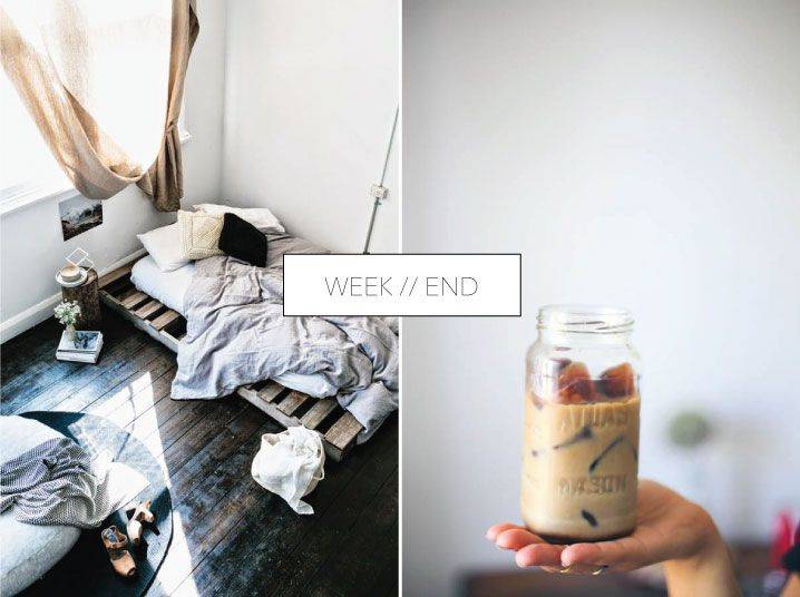 BLOGGED // Weekend review in Vancouver via www.minimal-st.me