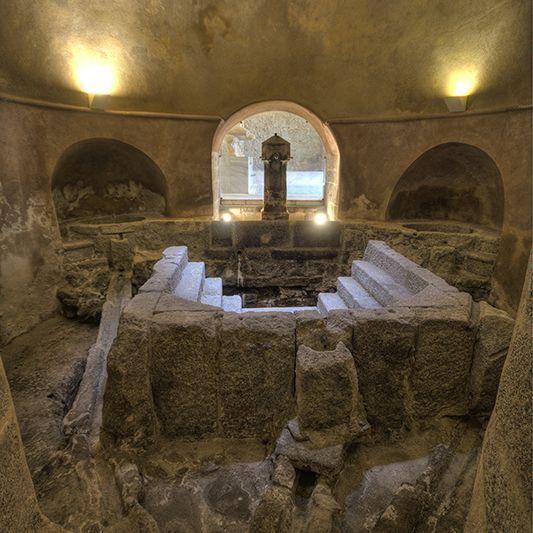 Las 25 mejores ideas sobre termas romanas de bath en - Termas de banos de montemayor ...