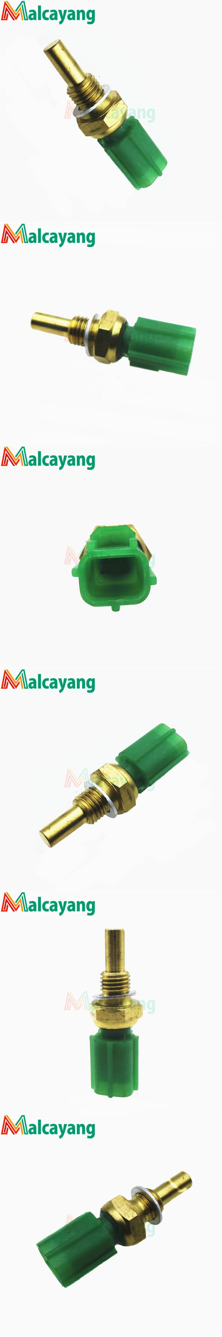 89422-20010 Water Temperature Sensor for Lexus ES/GX300 LS400 LX470 SC300 SC400 for Toyota Camry Land Cruiser MR2 Paseo Previa