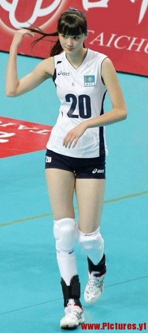 Sabina Altynbekova Pictures and Biography - Pictures Sabina Altynbekova (born 5 November 1996) is a member of Kazakhstan women's national volleyball team