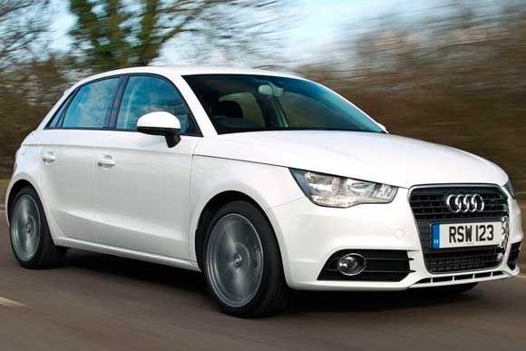 Conheca Os Dados Tecnicos Do Audi A1 Sportback Attraction 1 4 Tsfi