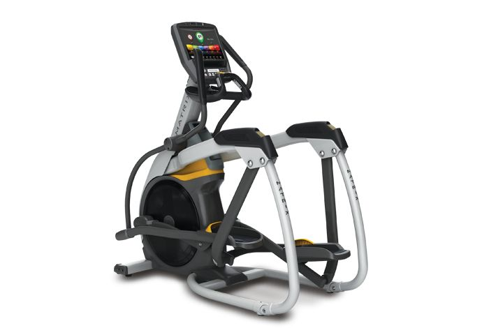 A7xe Ascent Trainer