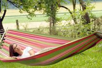 Tonga Bubblegum hammock Only £36.99
