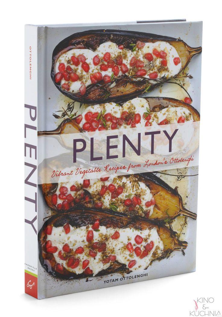 Plenty | Yotam Ottolenghi | cookbook