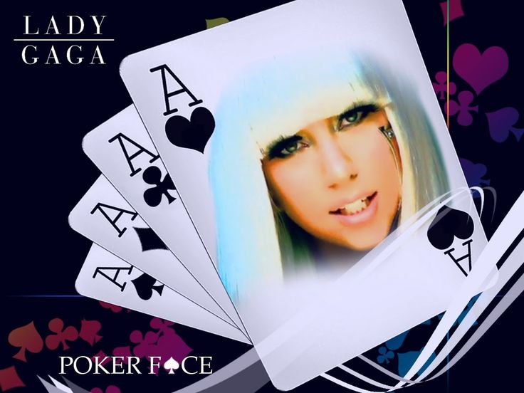 Lady gaga poker face mp3 скачать бесплатно